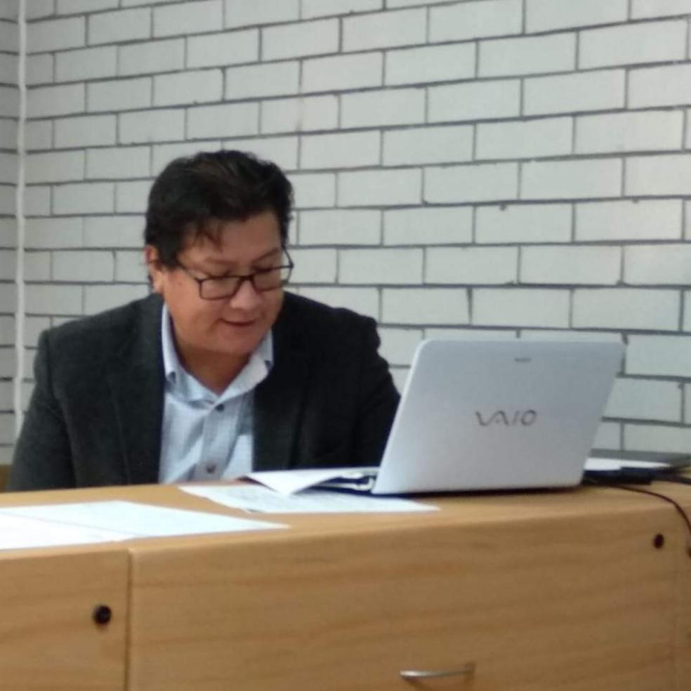 Bulmaro Iturbide Espinosa